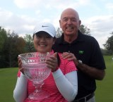 Angel Wins ANNIKA Invitational at Reunion Resort